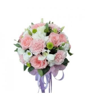 新娘手捧花(A2款)
