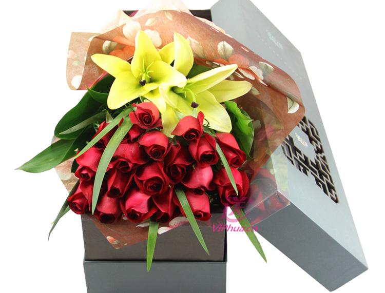 相依相偎—快送鲜花网|同城鲜花|订花网|鲜花预订|情人节预定|邮政速递