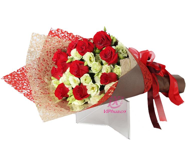 真爱永恒—快送鲜花网|唐山鲜花|同城订购鲜花|送同城鲜花|唐山如何送花