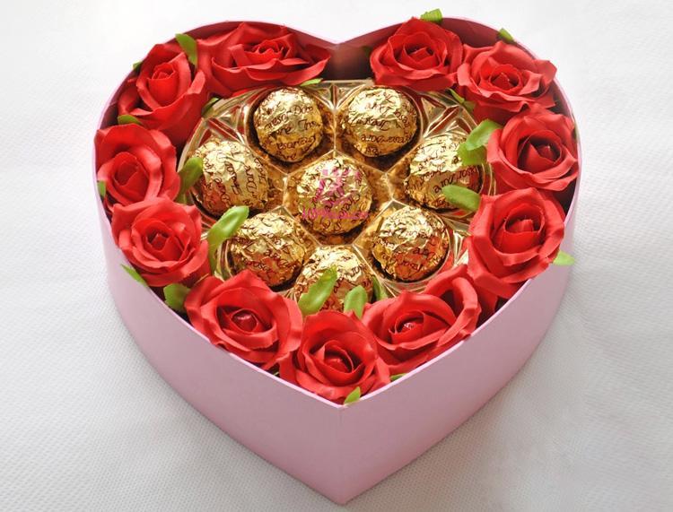 一生的柔情—快送鲜花网|重庆鲜花店|同城市订花|全国网上订花|给异地女友送花