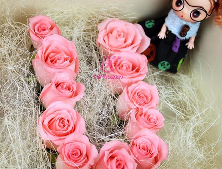 此生不渝—快送鲜花网|全国石家庄鲜花|同城订花网|鲜花预订|异地怎么送花