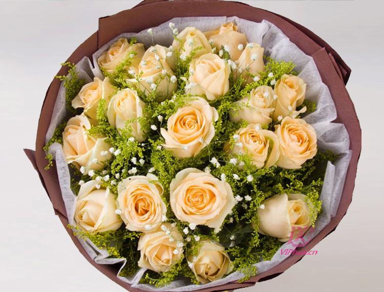 似水柔情—快送鲜花网|速递送花网|异地送花|鲜花订购|中国鲜花专递网
