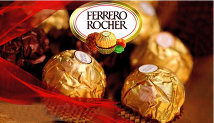 费列罗巧克力—快送鲜花网 巧克力花束 巧克力订购 费列罗官方网站 网上买巧克力花束 异地送巧克力