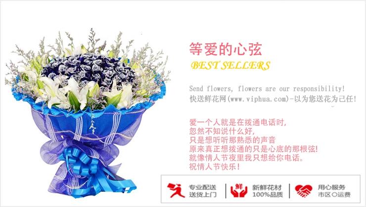 等爱的心弦—快送鲜花网|父亲节鲜花速递|母亲节订花|同城快递鲜花|网上订鲜花|节日鲜花