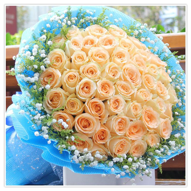最美的风景—快送鲜花网 情人节鲜花速递 异地订花 同城快递鲜花 网上订鲜花 节日鲜花