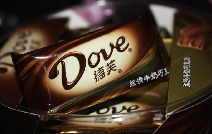 德芙巧克力—快送鲜花网|巧克力花束|德芙巧克力订购|网上购买费列罗|巧克力配送大图细节